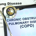 COPD diagnosis stethoscope