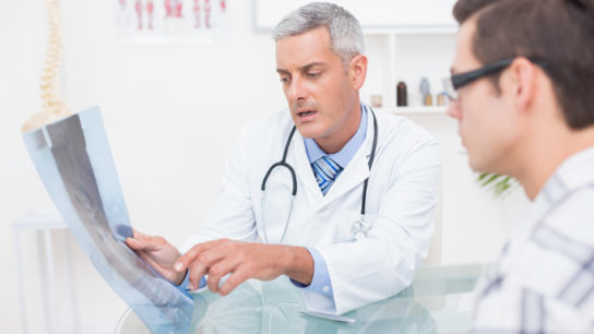 doctor patient confidentiality