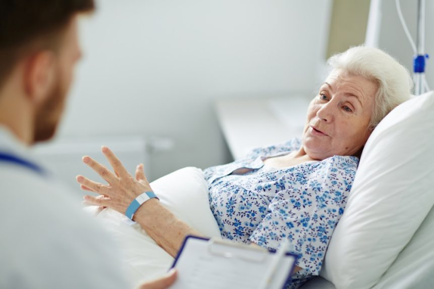 Shorter length of stay linked to readmission in elderly patients