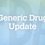 FDA-generic-drug-update