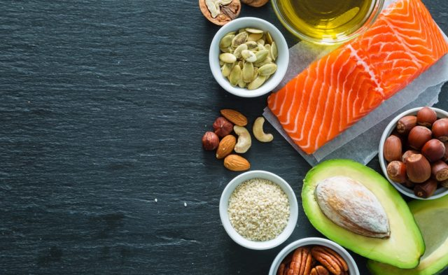 Lowering the amount of saturated fat in a diet reduces CVD risk