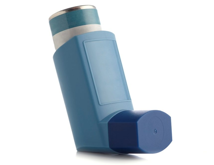 Inhaler Use in Asthma and COPD: Patient Characteristics Compared -  Pulmonology Advisor