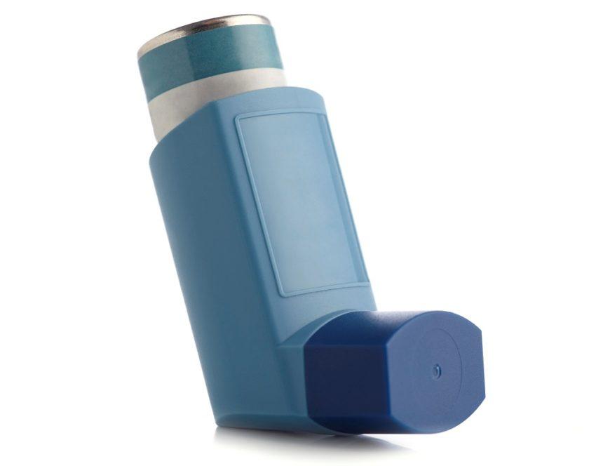 Inhaler