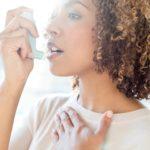 inhaler use