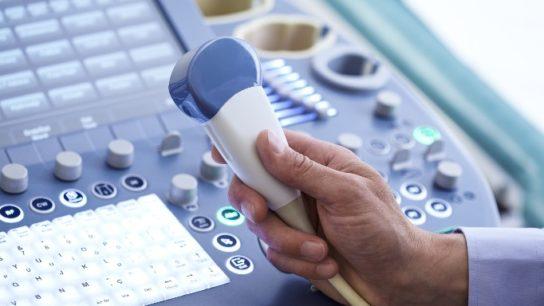 lung ultrasonography