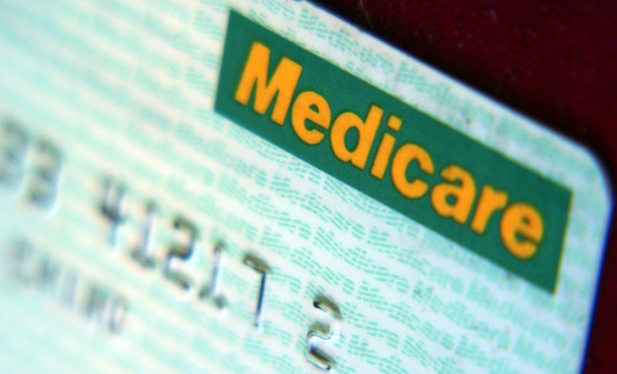 Medicare Opting Out