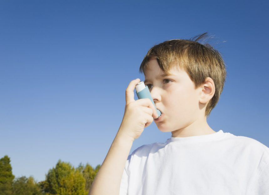 Asthma Risk Increased With Early-Onset Persistent Bronchial  Hyperresponsiveness - Pulmonology Advisor