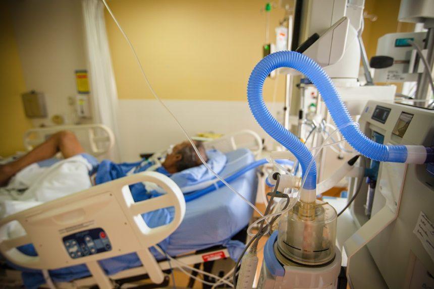 Respiratory.ventilation