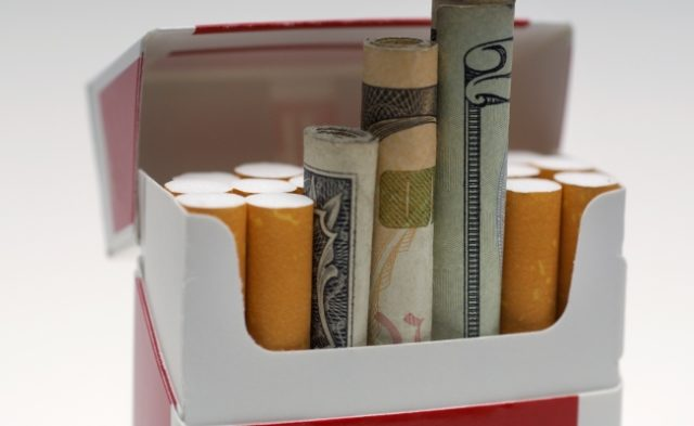 Smoking Economic Costs
