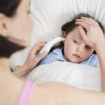 Pediatric temperature via ear canal