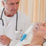 noninvasive positive-pressure ventilation for patients with copd
