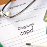 COPD diagnosis
