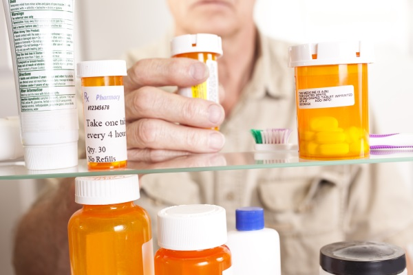 If you prescribe opioids, inform your patients how to safeguard them. A locked cabinet or medicine safe box can ensure that only the patient has access. Should your patient no longer choose to use opioids, he or she can safely dispose of them through a drug take-back location, such as a local pharmacy or law enforcement.