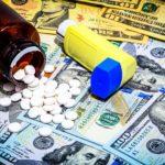 healthcare costs asthma inhaler medicine