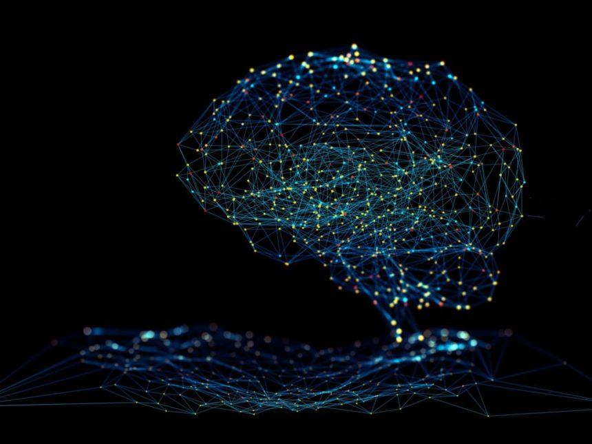 illustration of artificial intelligence